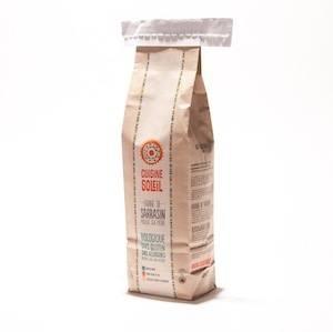 Cuisine soleil organic buckwheat flour eternal abundance for Cuisine soleil