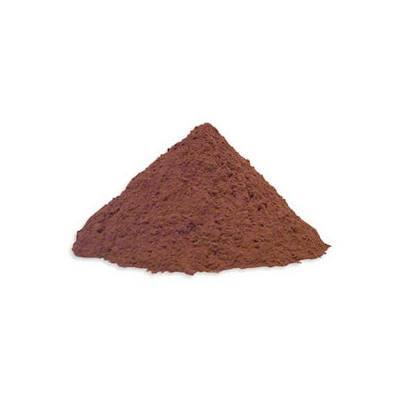 Cacao & Carob