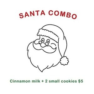 Santa Combo $5